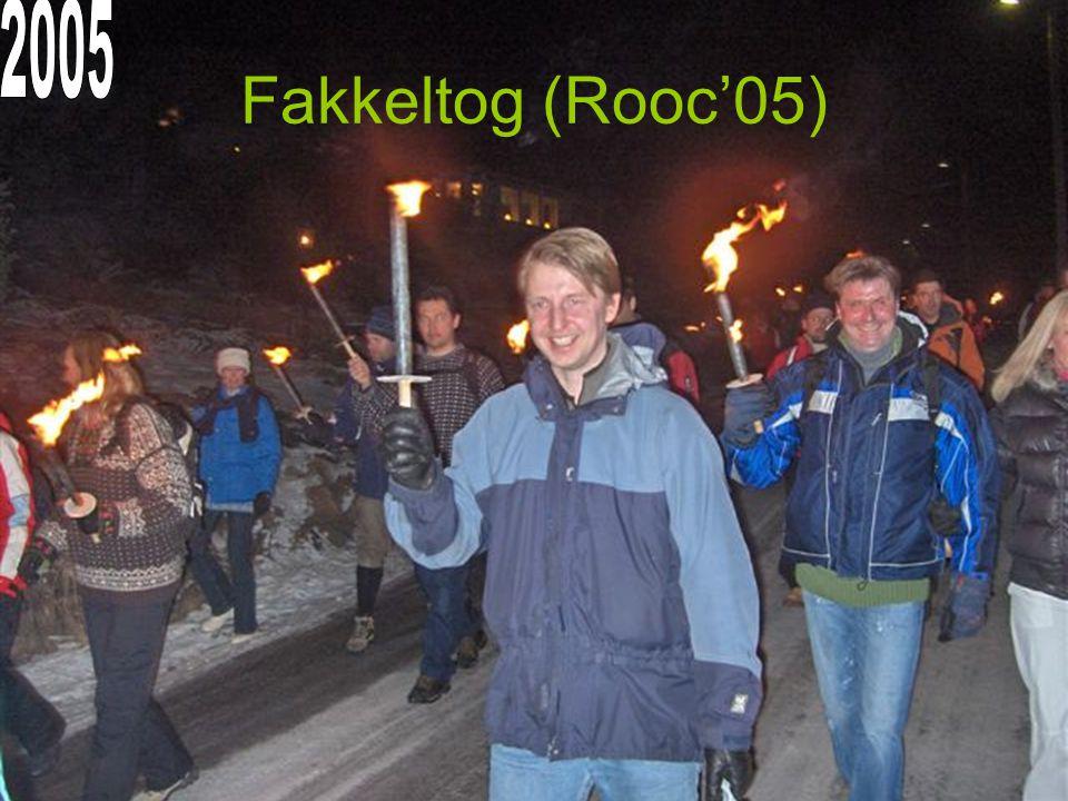 Fakkeltog (Rooc'05)