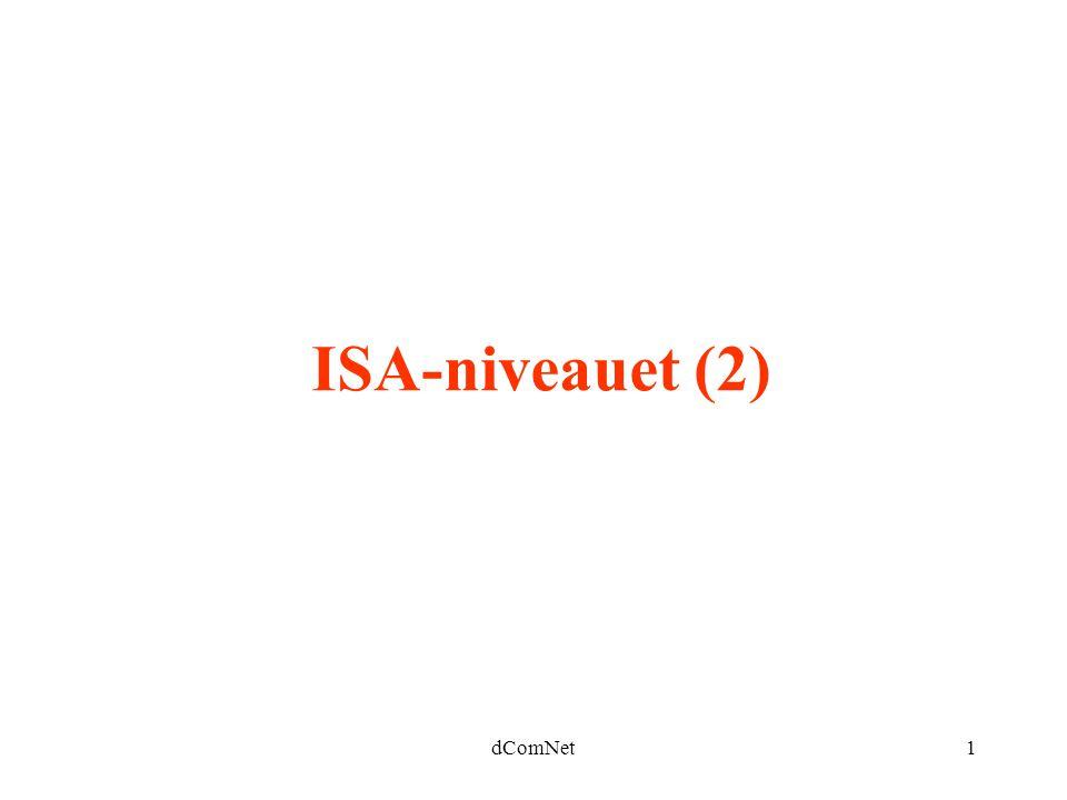 dComNet1 ISA-niveauet (2)