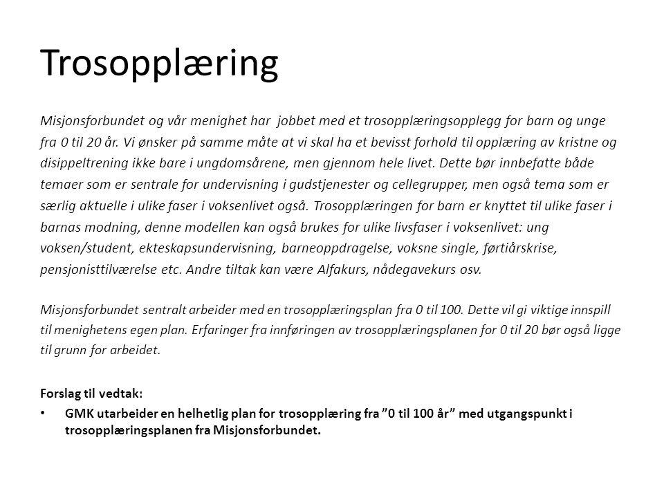 Medmenneskelighet (Misjonal / Sendt) Grimstad misjonsmenighet har et stort nettverk i Grimstad.
