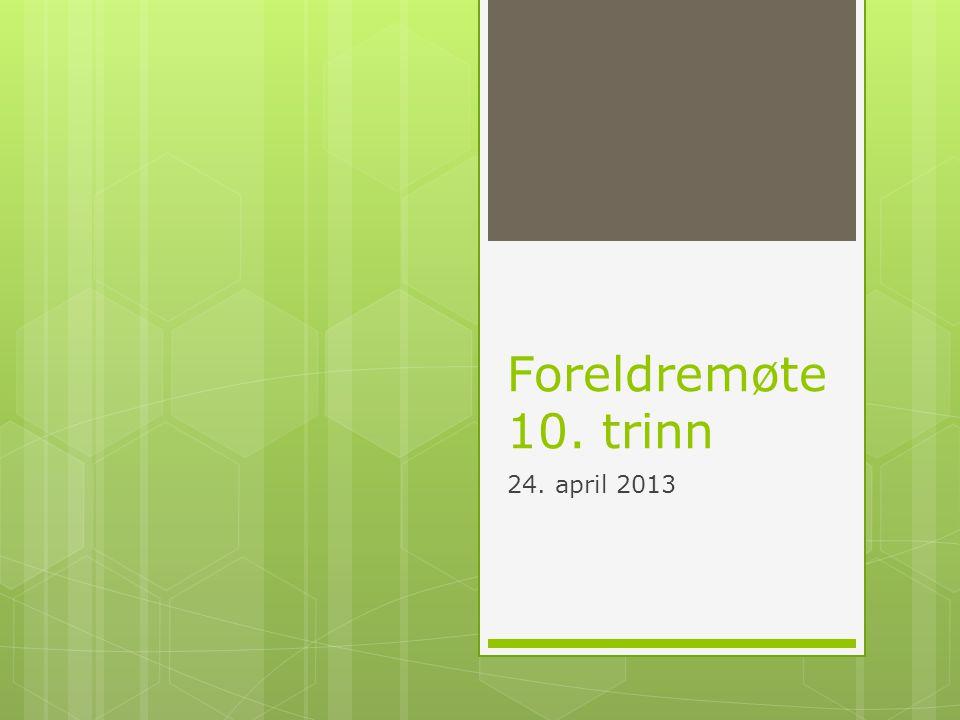 Skriftlig eksamen  Opplysning om fag: 15.mai kl.