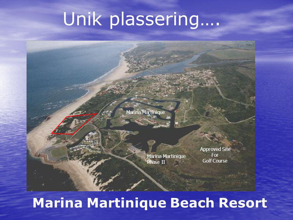Marina Martinique Beach Resort Marina Martinique Phase II Approved Site For Golf Course Unik plassering….