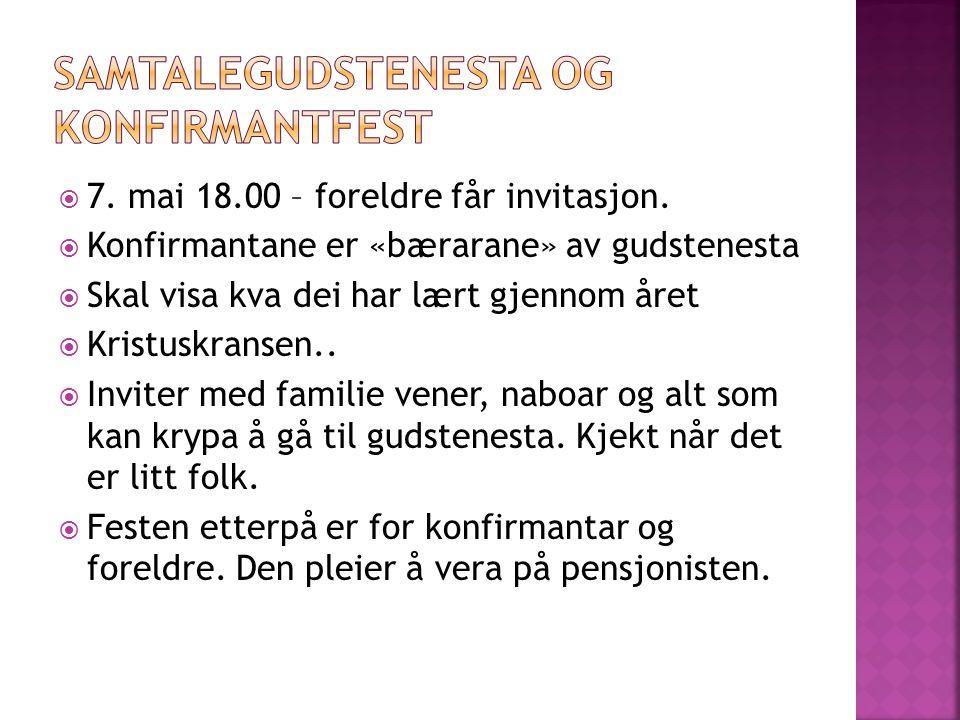  Nokre forbehold til lista,  Av aktivitetene er det et par som koster litt ekstra;  Trekket i Røldal: kr.