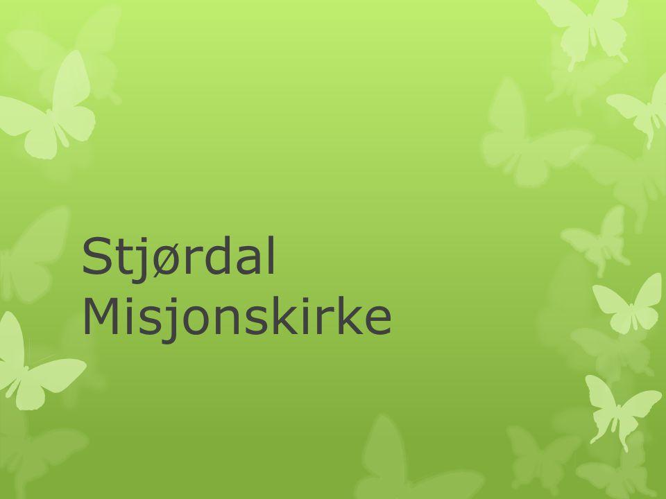 Stjørdal Misjonskirke