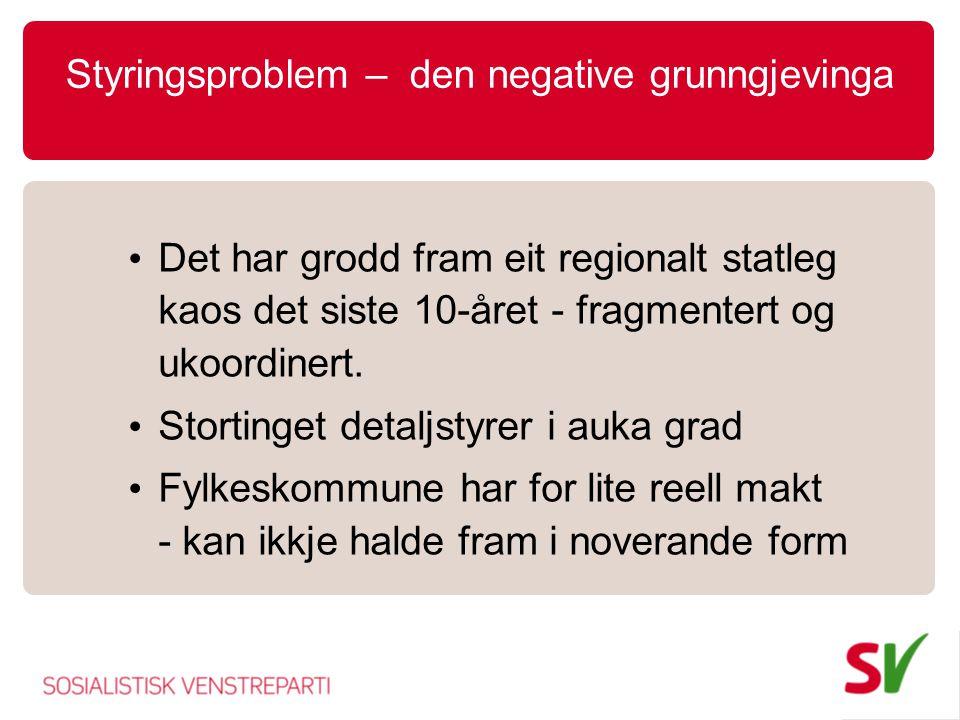 For SVere er det et poeng ikke alltid å ta meningsmålinger inn over seg, men… Innlandet nyhetsmagasin nr.