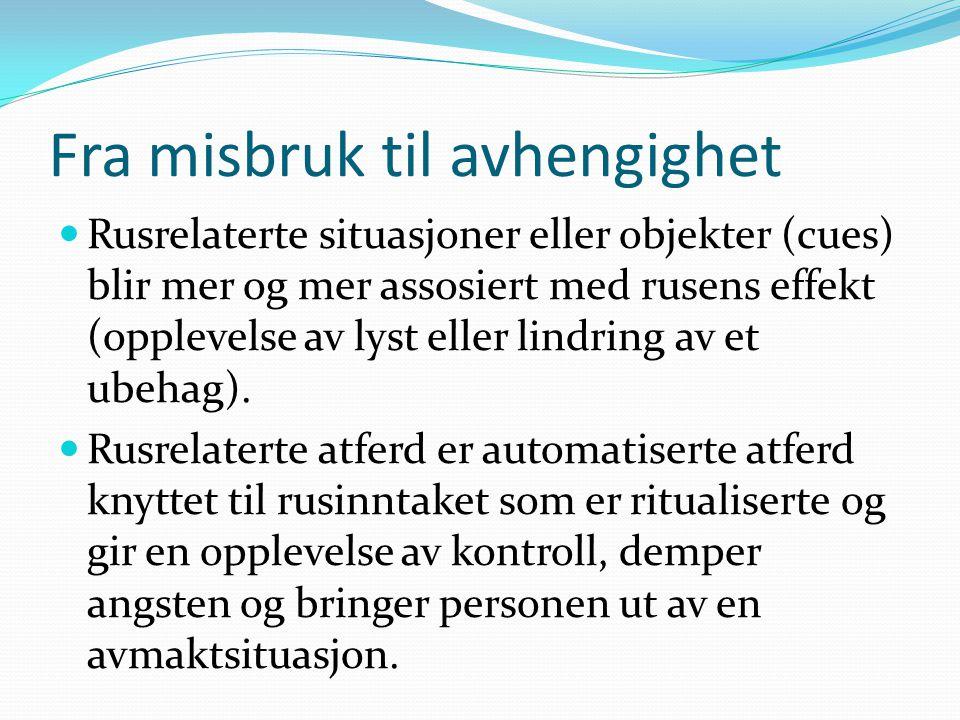 Avhengighetssyndrom 19.08.20147