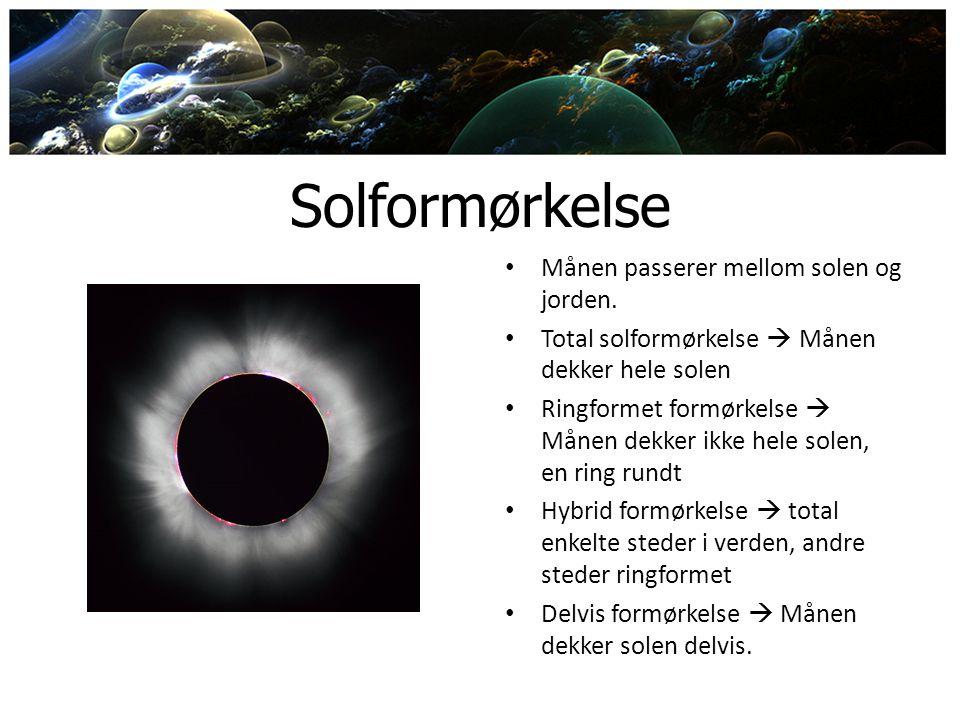 Årstider Jorda går rundt sola Jorda roterer rundt sin egen akse Helling  23, 5 grader Sol høyt på himmelen = sommer Sol lavt på himmelen = vinter Lav