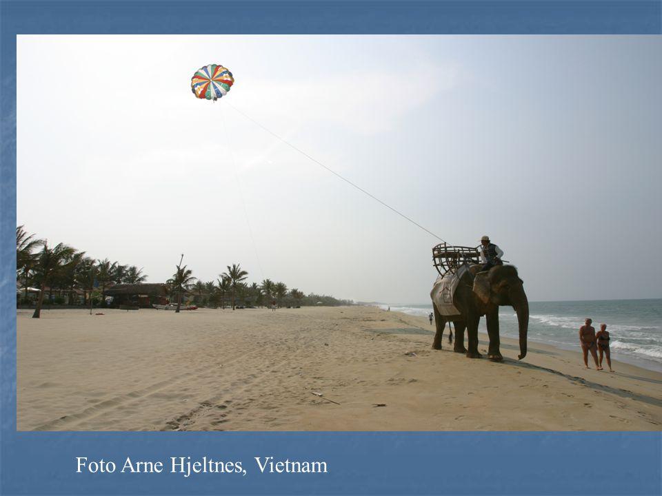 Foto Arne Hjeltnes, Vietnam