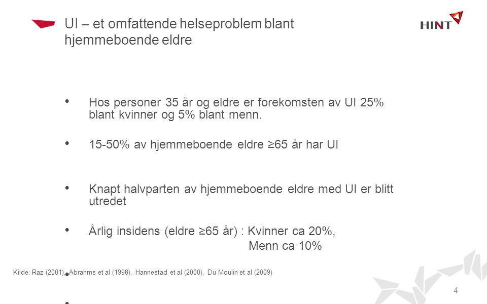 Definisjon hjemmesykepleie Hjemmesykepleie er en generell og omfattende sykepleietjeneste med forebyggende, behandlende, rehabiliterende og/eller lindrende funksjoner.» 5 Ref.: WHO 1994, gjengitt i Åsheim og Solheim 2004:17