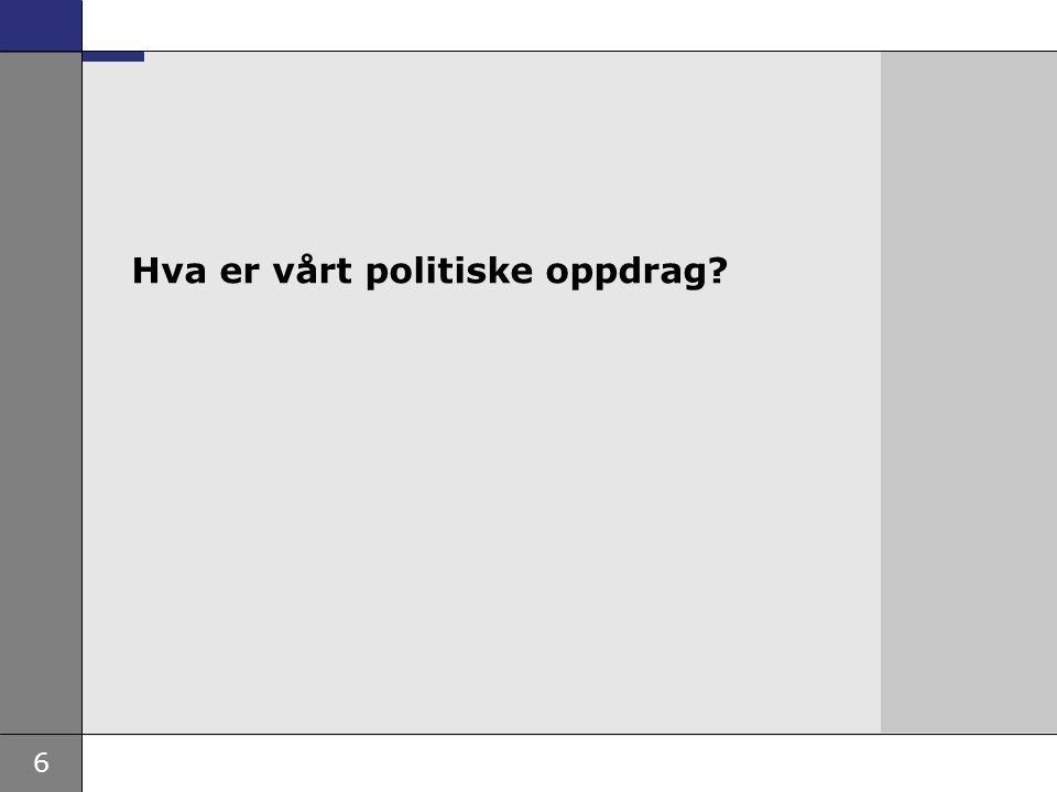 27 Avdeling for profilering og protokoll Politisk mandat: Videreføre en effektiv og god protokoll- tjeneste som bidrar til å profilere en norsk offentlig gjest- frihet.