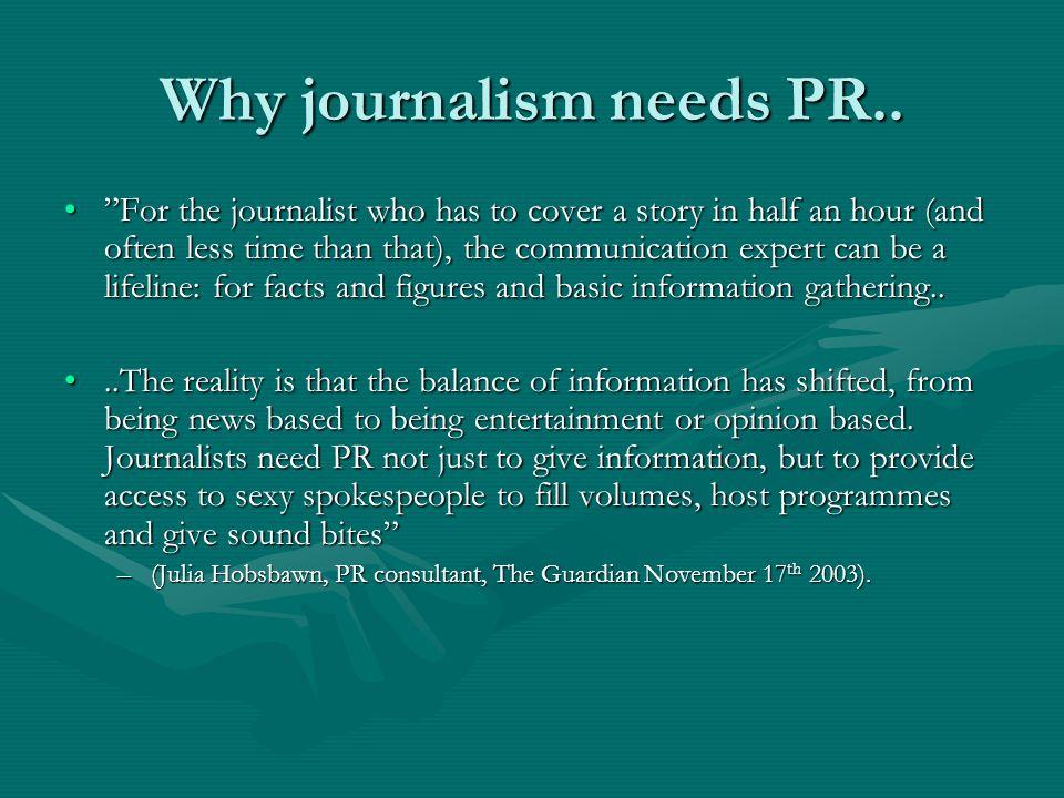 Medietilgang er bare halve historien Makthavere og eliter har ofte relativt lett og rutinemessig tilgang til nyhetene.