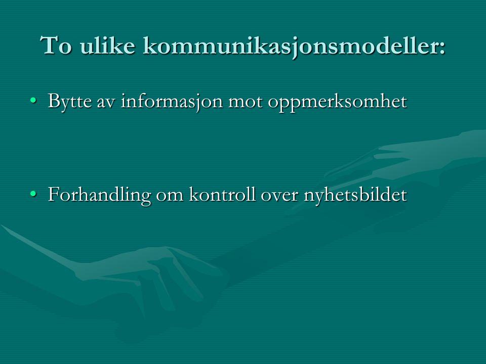 Lobbyister med skiftende hatter Annelise Høegh, ekspolitiker fra Høyre, nå PR-rådgiver og lobbyist.