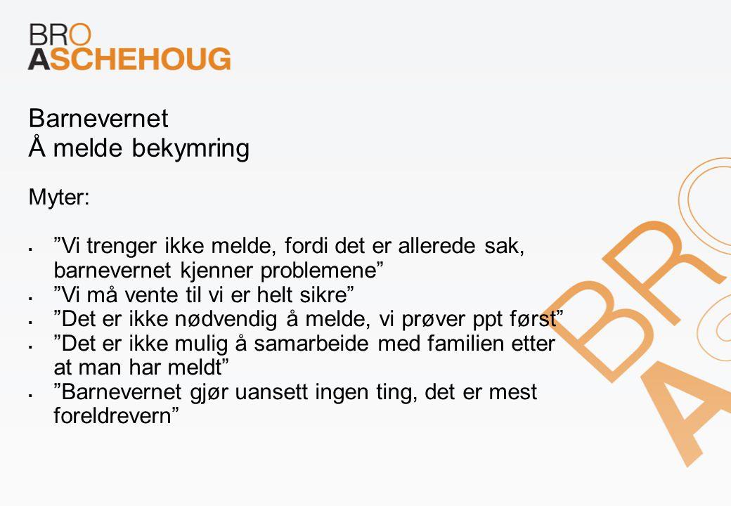 Barn som mister barndommen Mange barn i Norge har få gode minner når de tenker tilbake på oppveksten sin.
