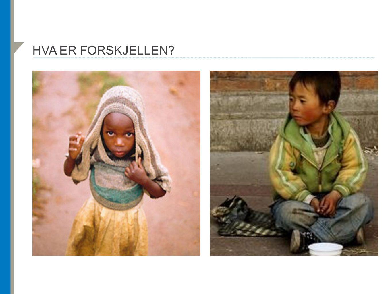 FEMINISERT FATTIGDOM 60 prosent av ungdom som ikke går på skole er jenter 65 prosent av voksne analfabeter er kvinner 70 prosent av de ekstremt fattige i verden er kvinner og jenter.