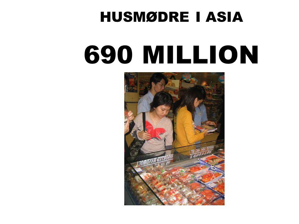 MAXBO Skolen LS # 1- 98 S 39 BRANSJENS BESTE OPPLÆRINGSPROGRAM HUSMØDRE I ASIA 690 MILLION