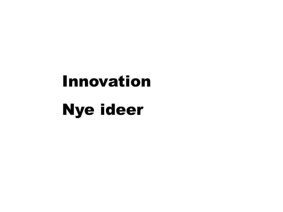 MAXBO Skolen LS # 1- 98 S 63 BRANSJENS BESTE OPPLÆRINGSPROGRAM Innovation Nye ideer