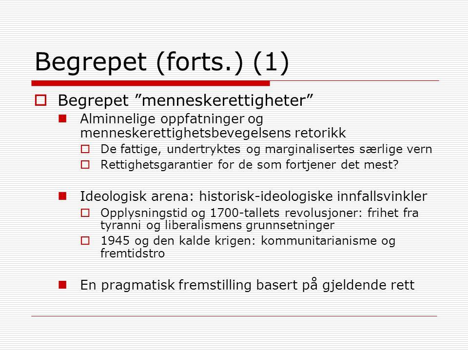 Kilder/metode: EMKs metode (7)  Hovedpunkter i EMKs metode Teksten er utarbeidet i to autentiske versjoner – hvilken skal gis prioritet.