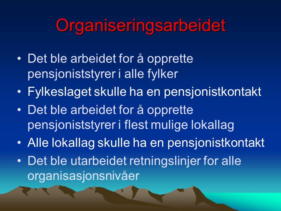 Pensjonist styret i Utdf.