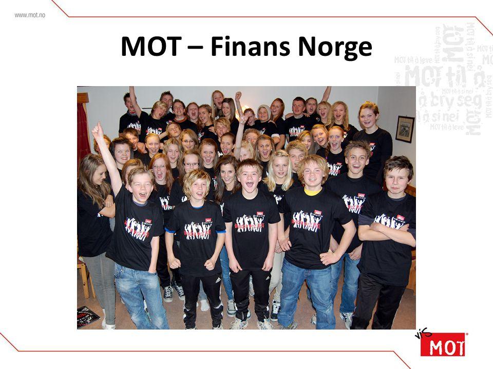 MOT – Finans Norge