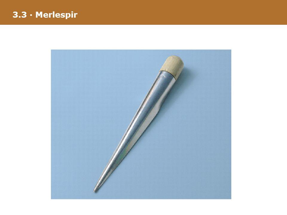 3.3 · Merlespir