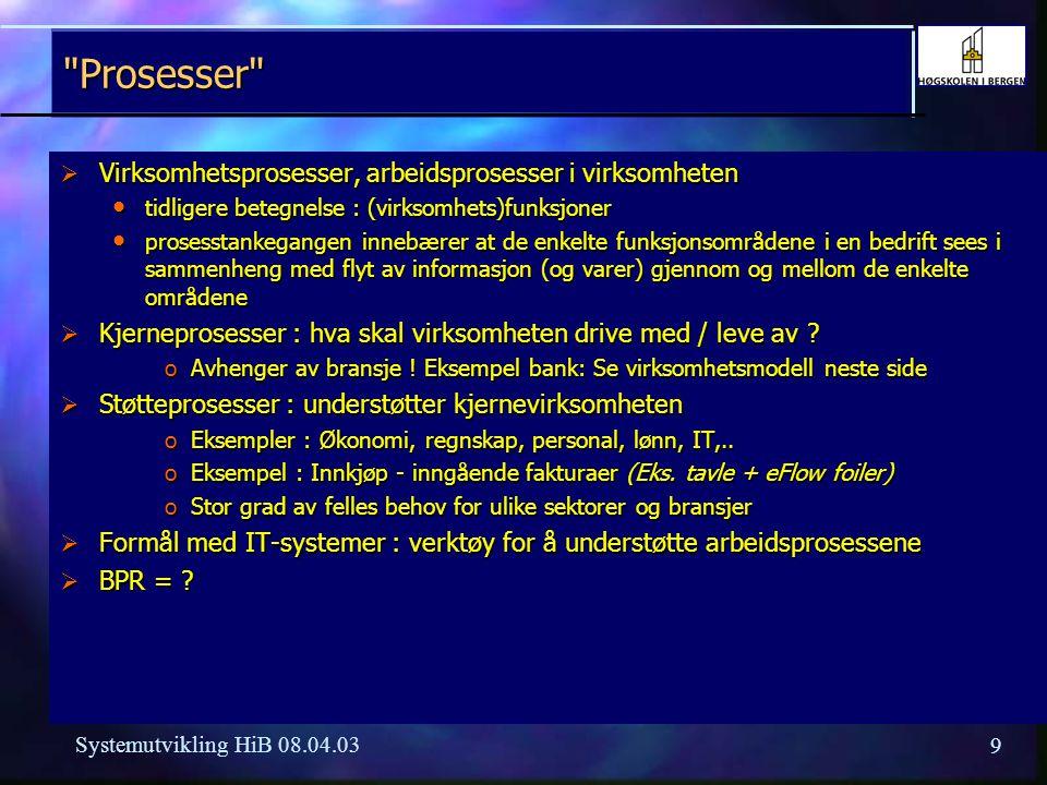 9 Systemutvikling HiB 08.04.03