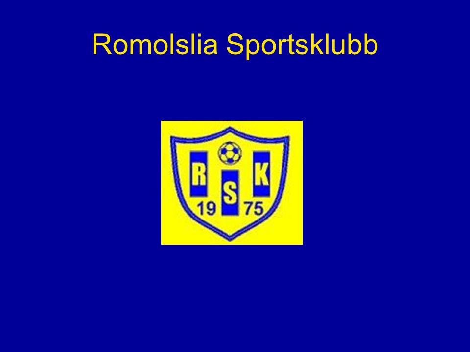 Romolslia Sportsklubb