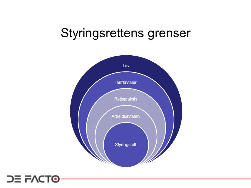 Eksempel Statoil: Verdier: modig, åpen, tett på og omtenksom –Er du nyskapende og stimulerer til nye ideer.