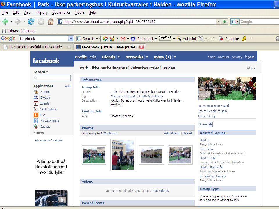 Barn som brukere av digitale verktøy Fra Dagbladet – http://www.dagbladet.no/dinside/2006/06/03/46 7965.html http://www.dagbladet.no/dinside/2006/06/03/46 7965.html Statistisk sentralbyrå – http://www.ssb.no/emner/02/barn_og_unge/200 7/fritid/ http://www.ssb.no/emner/02/barn_og_unge/200 7/fritid/ Informasjonskilde