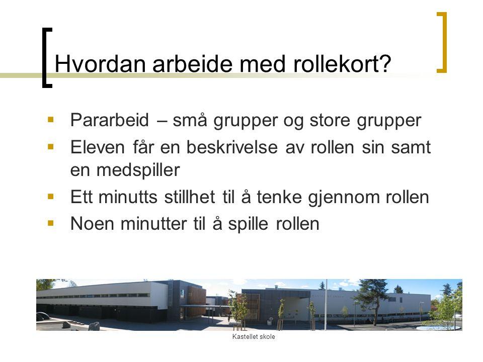 Oppgaver prøvemuntlig 2009 Felles lytteprøve på starten av dagen Åpen oppgave til presentasjon  8.