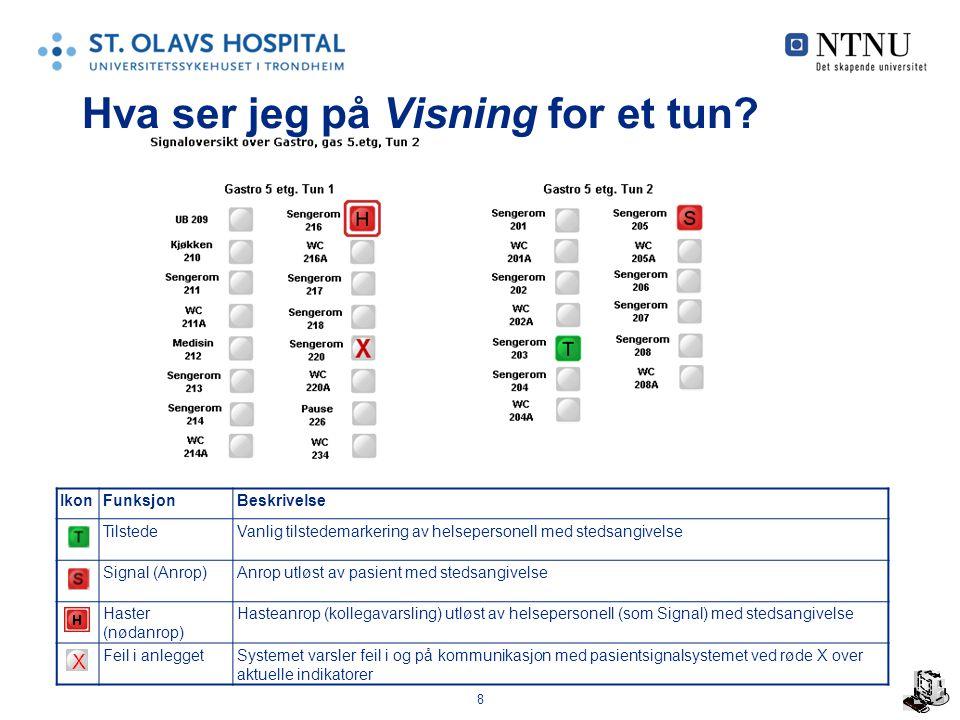 19 Hvordan søker jeg på registrerte pasienter.