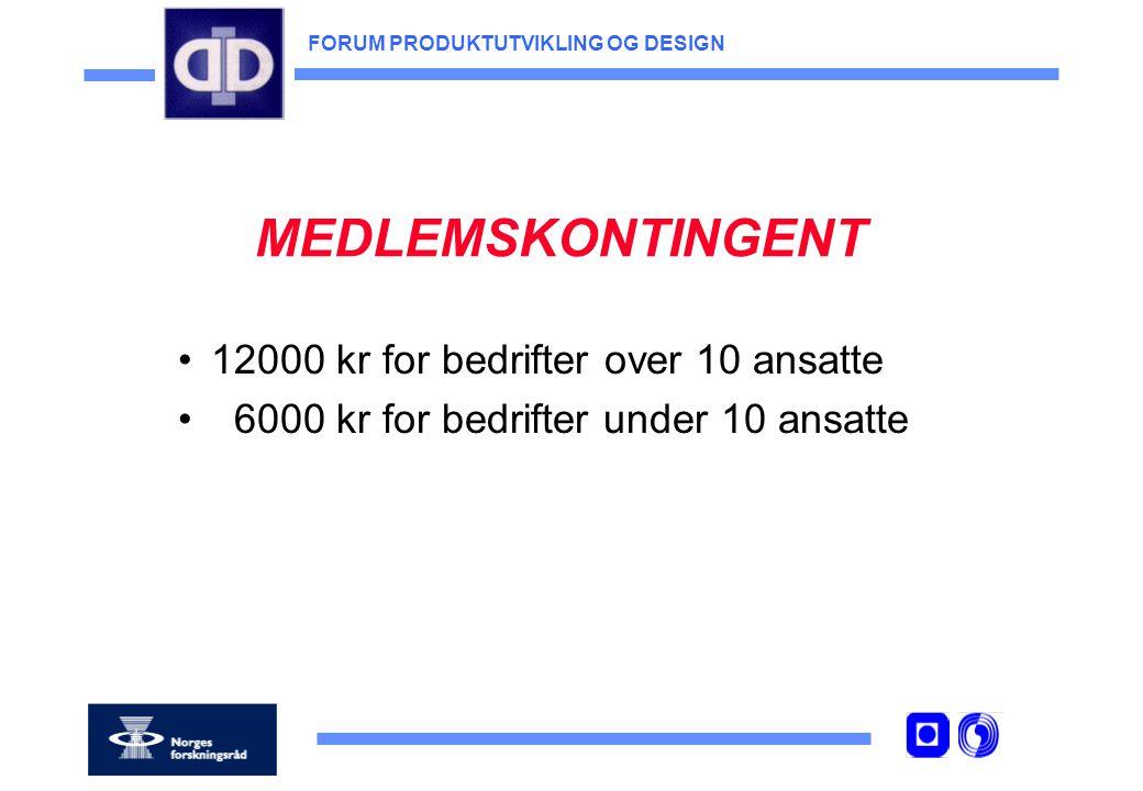 FORUM PRODUKTUTVIKLING OG DESIGN TEMADAGER 2003 Mars 6 Store og kompliserte produkter – spesielle utfordringer .