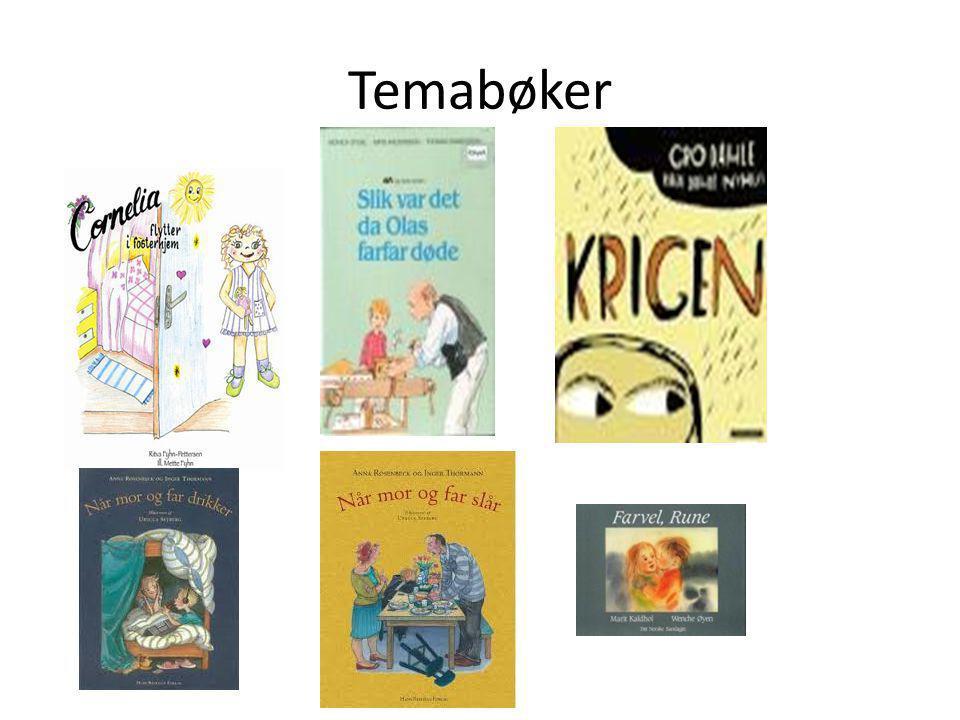 Temabøker