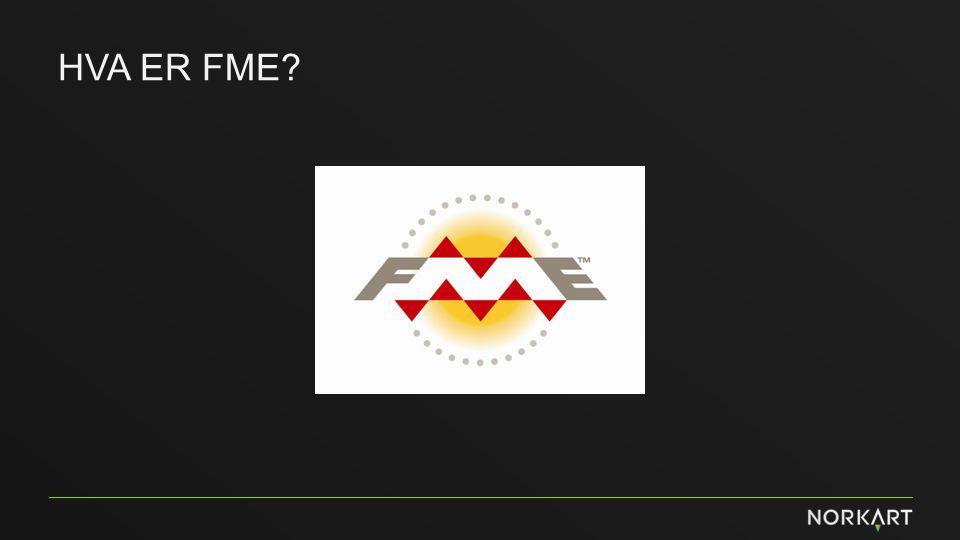 HVA ER FME?