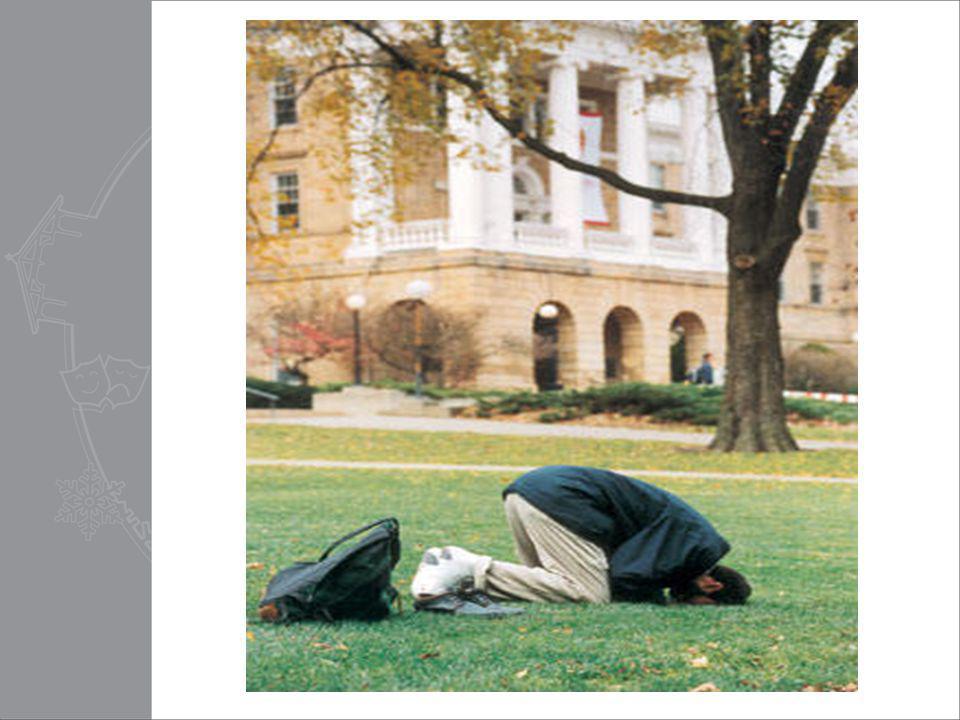 EKSEMPEL: Fri til fredagsbønn  Spørsmål:Jeg er en muslimsk mann som jobber daglig fra åtte til fire.