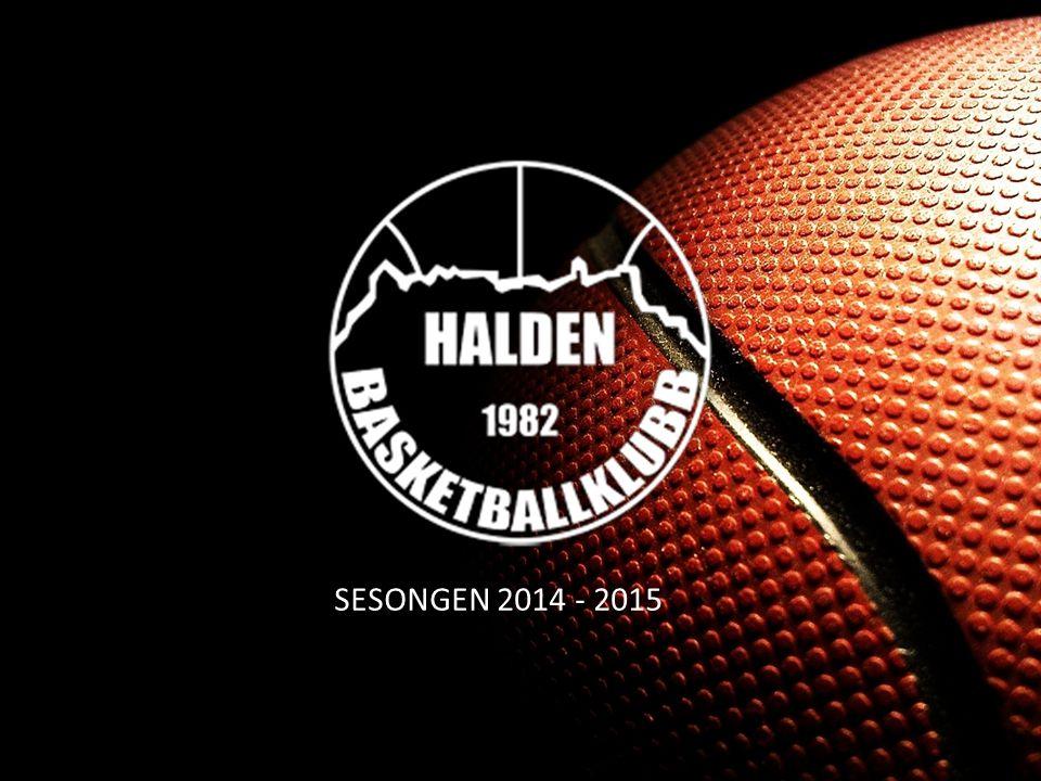 SESONGEN 2014 - 2015