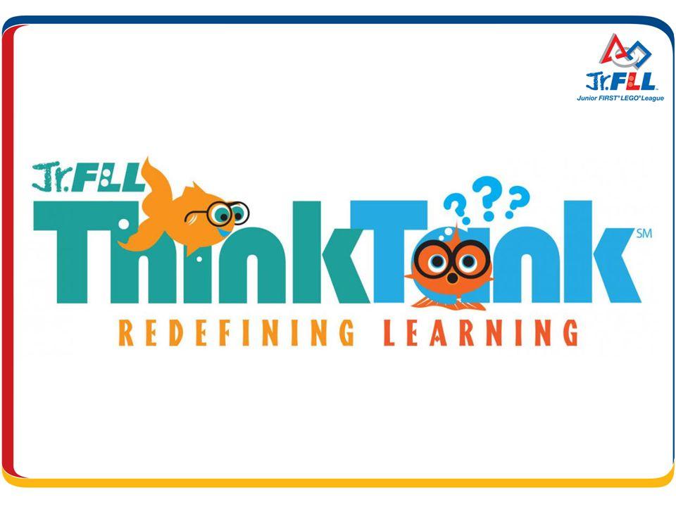 - praktisk rettet forsknings- og bygge prosjekt for barn fra 6 – 9 år - har som mål å ta vare på barns iboende nysgjerrighet og kreativitet - vektlegger samarbeid, læring, samfunnsengasjement og problemløsning - rekrutterer til deltagelse i FLL Hva er Jr.FLL.