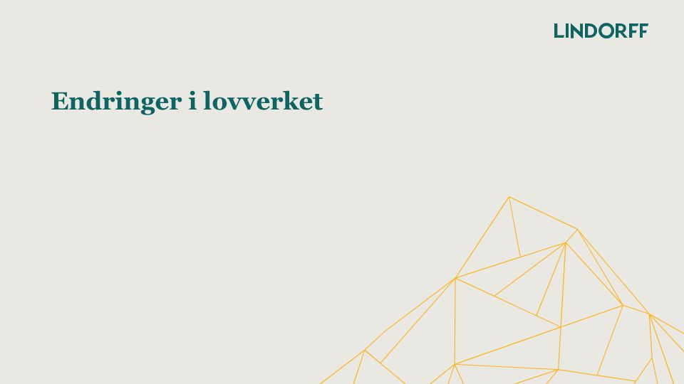 Erfaringer etter innføring av EU Direktivet Kampen mot forsinket betaling Lindorff Konferansen Bergen, september 2014