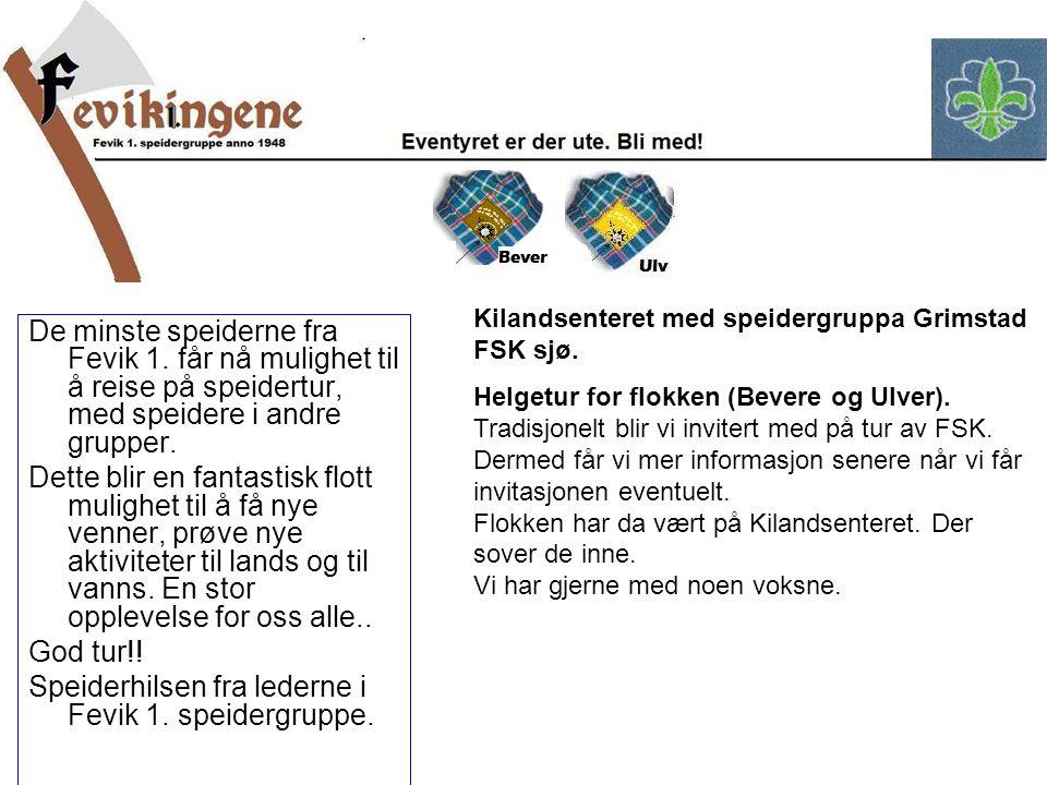 Byløp konkurranse er for alle speiderne i kommunen, patruljevis, arrangert av Grimstad Speiderråd.