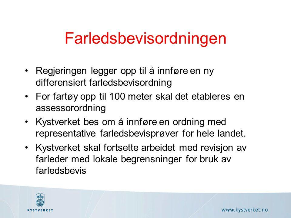 Eks.QM2 BT 150 tusen Betaler rundt 335 tusen for et anløp til Oslo fra utlandet.