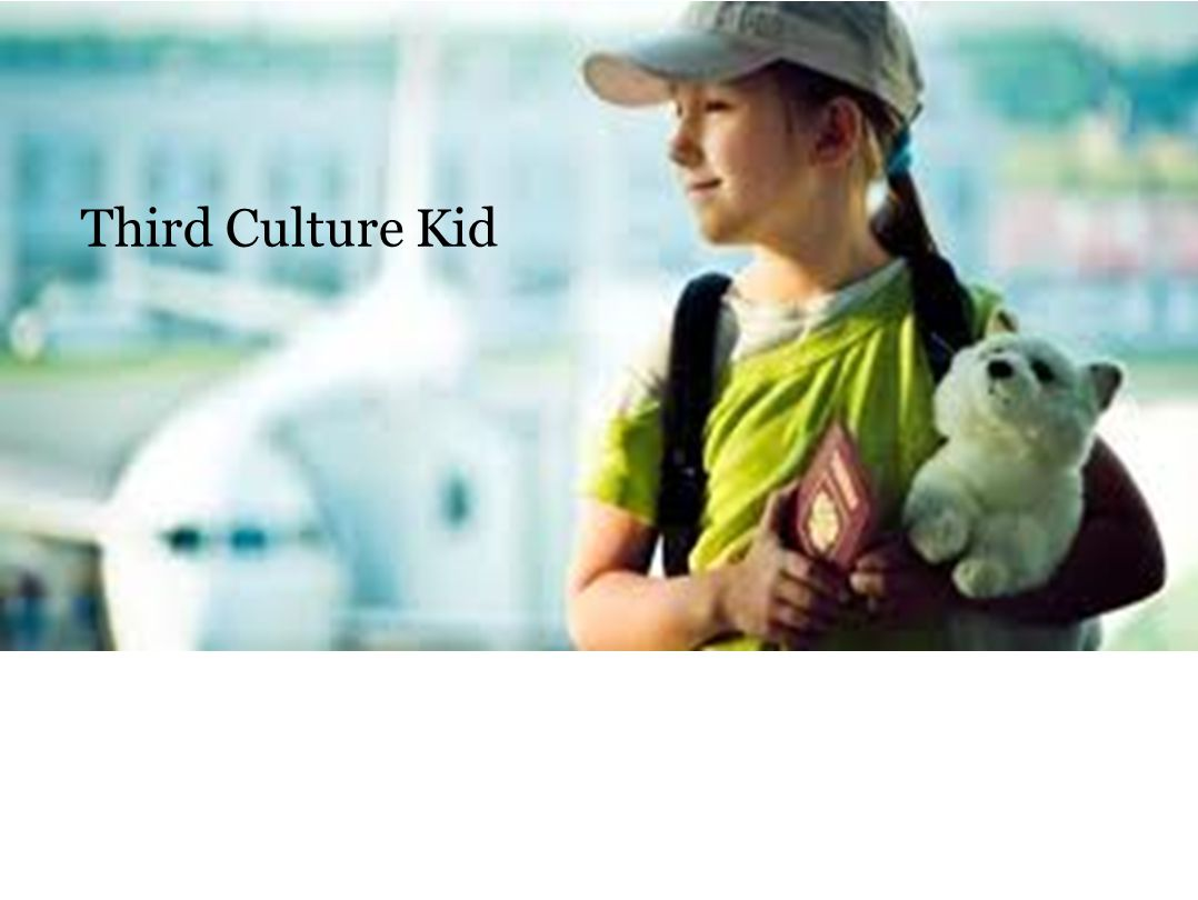 Third Culture Kid