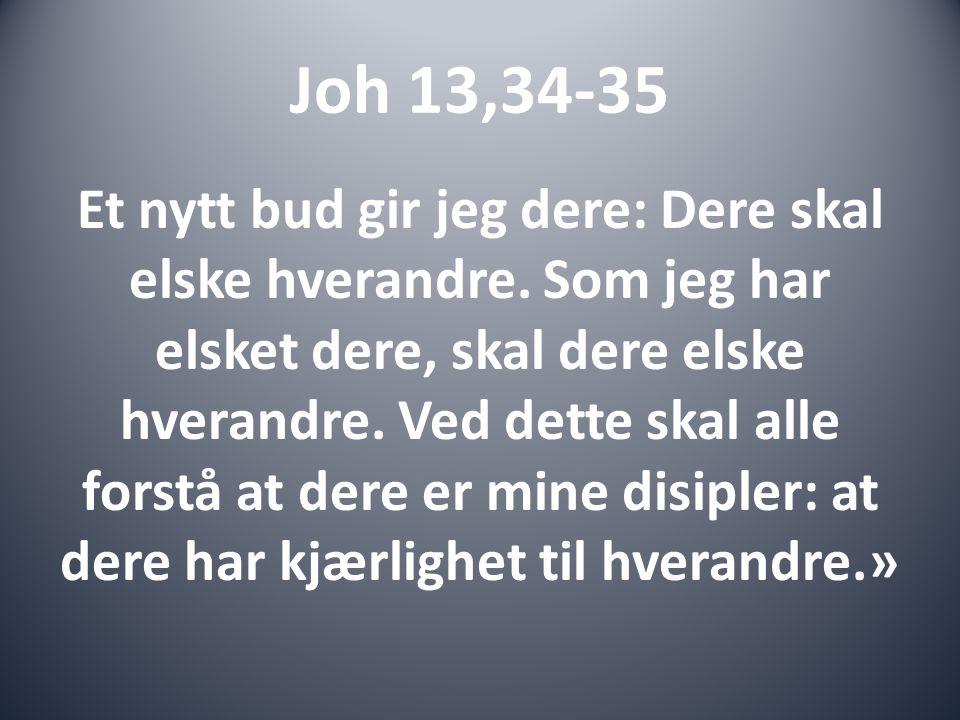 Ef 4,32 Vær gode mot hverandre, vis medfølelse og tilgi hverandre, slik Gud har tilgitt dere i Kristus.