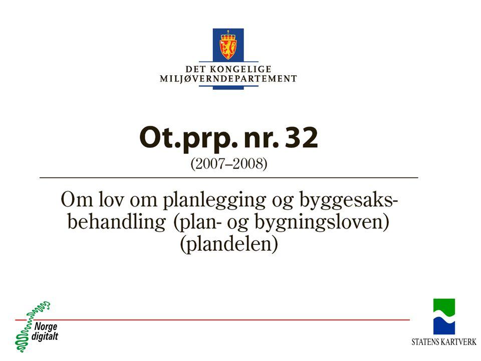 Til diskusjon oForskriftsarbeid for ny plandel til PBL oViktige innspill til arbeidet – unik mulighet.