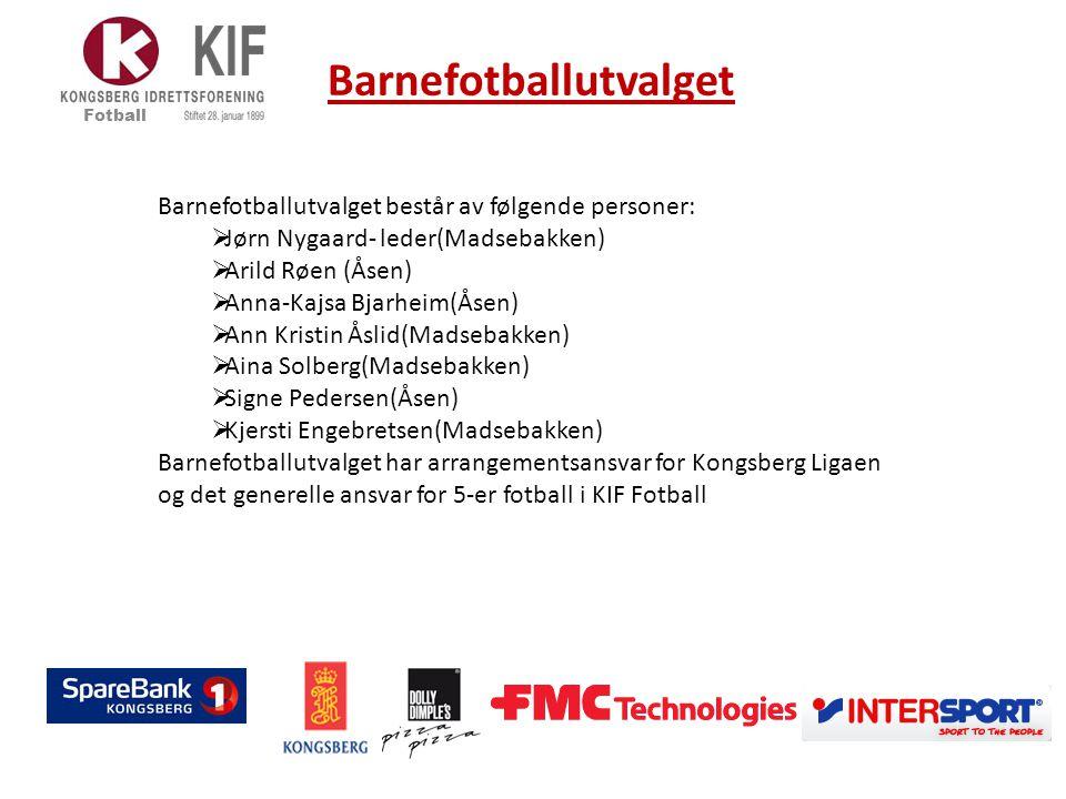Hvordan starte lag i KIF Fotball Fotball Det har vært individuelt når man har ønsket å starte organiserte trenginger i 1.