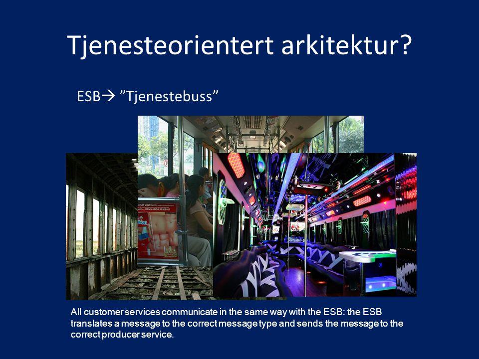 Oppsett i N5 kjerne (lokalt) Arkivdel - Eiendom Mappenivå I Mappenivå II (Saksmappe?) Arkivskaper TK Virksomhets- spesifikke metadata.