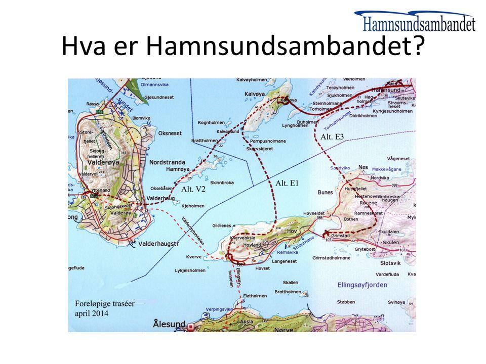 Hva er Hamnsundsambandet?