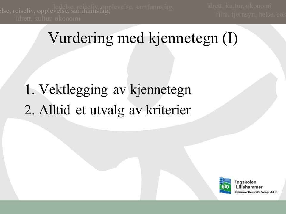 Eks. fra Snertingdal barne- og ungdomskole 10. Trinn tverrfaglig samarbeid mellom naturfag og norsk. Elevene var utfordret til å utarbeide gode faglig