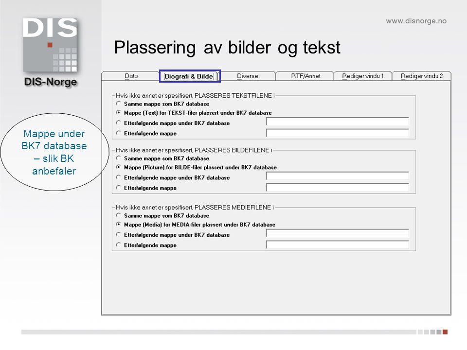 Lag RTF fil Lag Word-fil før utskrift