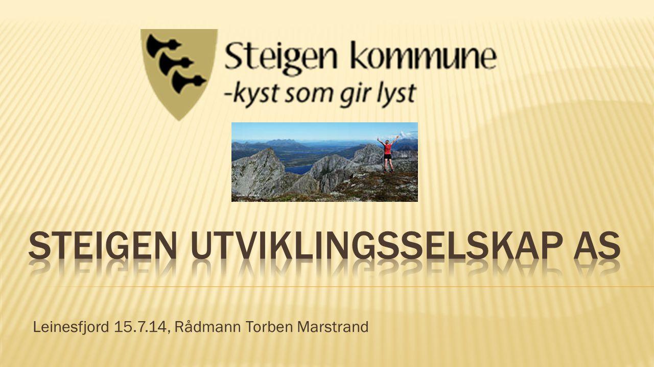 Leinesfjord 15.7.14, Rådmann Torben Marstrand