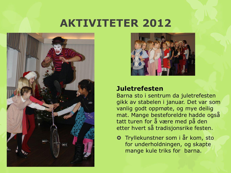 Nyheter i 2012 (13)  Alvøen Lokalforening har lagt ut nye hjemmesider  Vi har jobber med nye sider i 2012 og nå lagt ut for alle våre brukere.