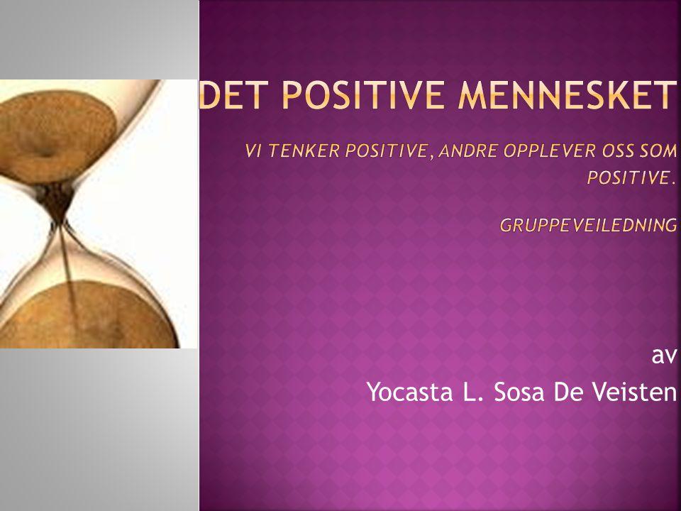 av Yocasta L. Sosa De Veisten