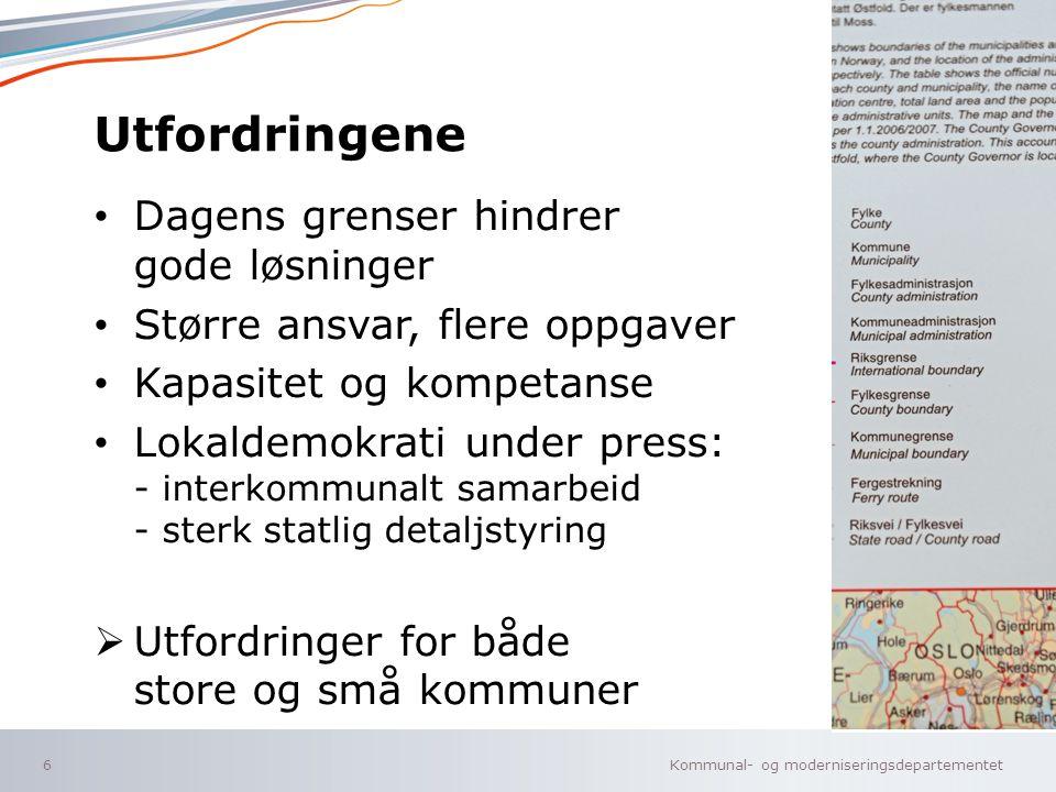 Kommunal- og moderniseringsdepartementet Norsk mal: Tekst med kulepunkter - 1 vertikalt bilde Tips bilde: For best oppløsning anbefales jpg og png- fo